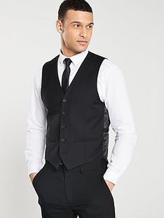 v-by-very-slim-waistcoat-black