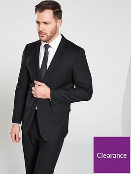 very-man-regularnbspsuit-jacket-black