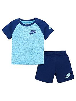nike-younger-boys-futura-tee-and-short-set-blue