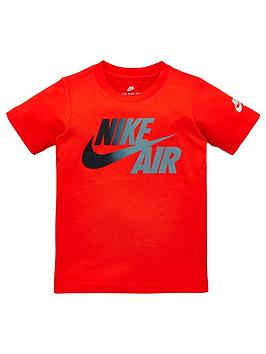 nike-younger-boys-air-gradient-short-sleeve-t-shirt-red