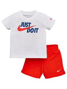 nike-baby-boys-t-shirt-and-shorts-2-piece-set-red