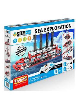 Engino   Sea Exploration