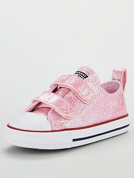 converse-converse-chuck-taylor-all-star-glitter-2v-infant-ox