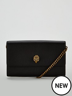 kurt-geiger-london-kurt-geiger-london-kensington-black-chain-wallet-bag