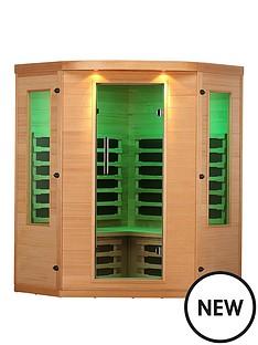 canadian-spa-aspen-far-infrared-corner-4-person-sauna