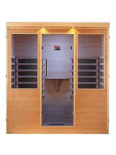 canadian-spa-whistler-far-infrared-4-person-sauna