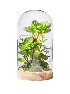 glass-tube-artificial-plant-with-led-lights