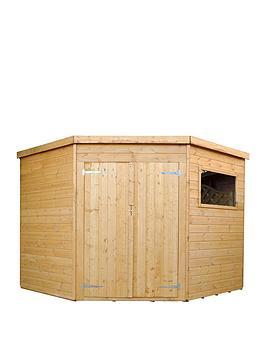 mercia-8-x-8ftnbspshiplap-corner-shed