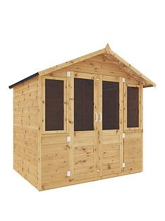 mercia-7-x-5ft-traditional-summerhouse