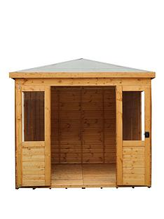 mercia-8-x-8ft-clover-summerhouse