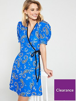 v-by-very-wrap-tea-dress