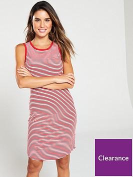 v-by-very-pocket-front-sleeveless-jersey-dress