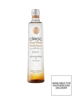 ciroc-french-vanilla-vodka-70cl