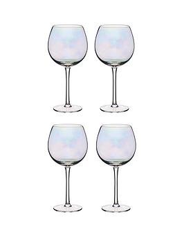 kitchencraft-lustre-gin-balloon-glasses-set-of-4