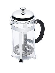 kitchencraft-stainless-steel-8-cup-1-litre-cafetiegravere