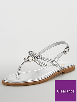 v-by-very-halia-ring-detail-toepost-flat-sandal