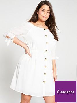 junarose-mia-bardot-dress-white