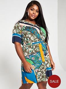 junarose-junarose-curve-frias-keenan-mix-print-dress