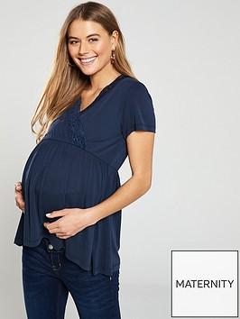 mama-licious-lulu-short-sleeve-maternity-nursing-top