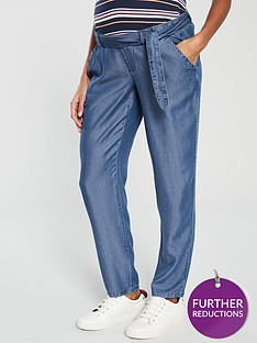 mama-licious-lydia-loose-denim-maternity-trousers-blue