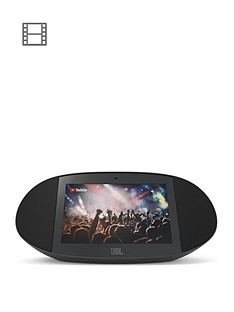 jbl-link-view-wireless-bluetooth-speaker-with-8-inch-touchscreennbspamp-built-in-google-assistant
