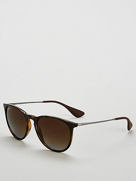 Ray-Ban Ray-Ban 0Rb4171 Erika Sunglasses Picture