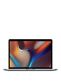 apple-macbook-pro-2019-13-inch-with-touch-bar-24ghz-quad-core-8th-gen-intelreg-coretrade-i5-processor-8gb-ram-256gb-ssd-with-optionalnbspmicrosoftnbsp365-familynbsp1-yearnbsp--space-grey