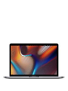 apple-macbooknbsppro-2019-13-inch-with-touch-bar-24ghz-quad-core-8th-gen-intelregnbspcoretradenbspi5-processor-256gbnbspssd-space-grey