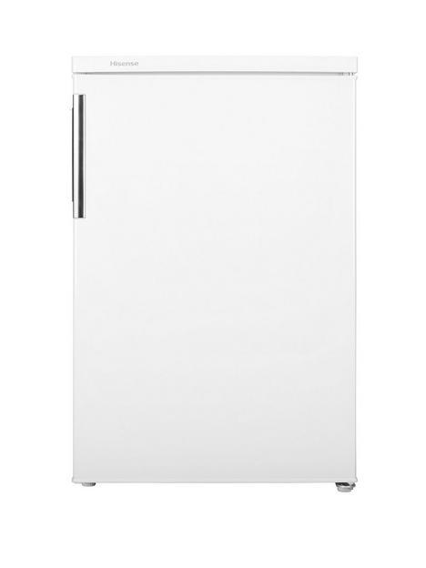 hisense-fv105d4bw21-55cmnbspwide-under-counter-freezer-white