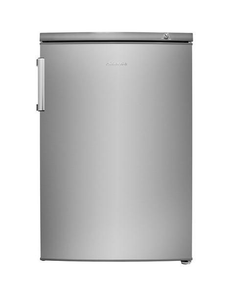 hisense-fv105d4bc21-55cmnbspwide-under-counter-freezer-stainless-steel-look