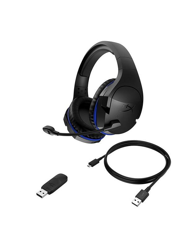 Cloud Stinger Wireless Gaming Headset PS4