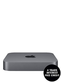 apple-mac-mini-2018-36ghz-intelreg-coretrade-i3nbsp8th-gen-8gbnbspram-128gbnbspssd-space-grey