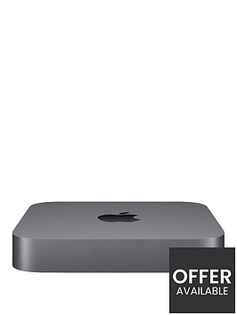 apple-mac-mini-2018-36ghznbspquad-core-intelreg-coretrade-i3nbsp8th-gen-8gbnbspram-128gbnbspssd-space-grey