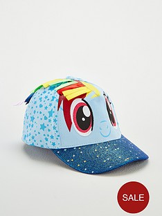 my-little-pony-girls-cap