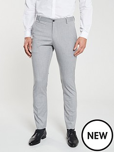 selected-homme-slim-fit-suit-trouser-grey-marl