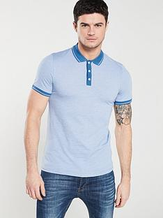 selected-homme-joe-fine-stripe-polo-shirt-blue