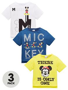 mickey-mouse-boys-3-pack-short-sleeve-t-shirts-multi