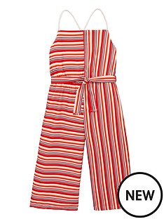 v-by-very-girls-stripe-rope-jumpsuit-multi