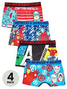 the-avengers-boys-4pk-trunks