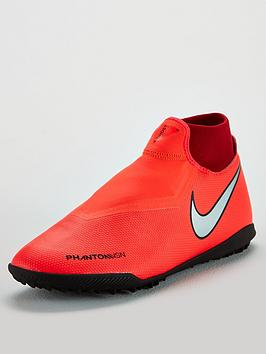 322631485 Nike Nike Mens Phantom Vision Academy Dynamic Fit Astro Turf Football Boot