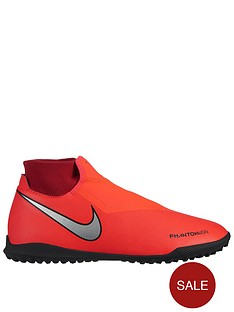 1a0d378e1ea7 Nike Nike Junior Phantom Vision Academy Dynamic Fit Astro Turf Football Boot