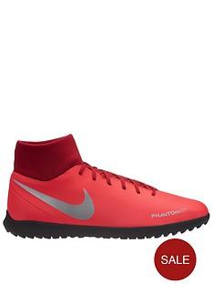 2ca7c9f7f971 Nike Nike Mens Phantom Vision Club DF Astro Turf Football Boot