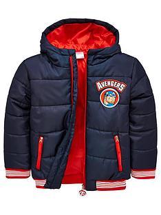the-avengers-boys-avengers-padded-coat