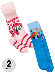 my-little-pony-girls-my-little-pony-2pk-tights