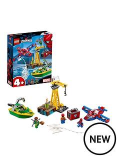 lego-super-heroes-76134nbspspider-man-doc-ock-diamond-heist