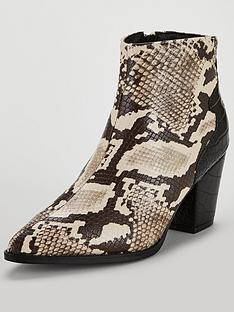 lost-ink-amber-block-heeled-animal-printed-ankle-boots-snake
