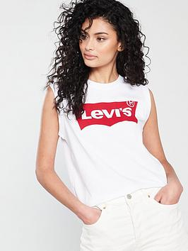 levis-on-tour-tank-top-white