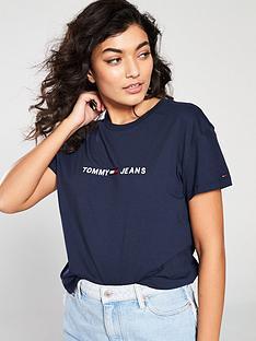 tommy-jeans-flag-logo-t-shirt-black-iris