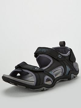 hi-tec-crater-sandal