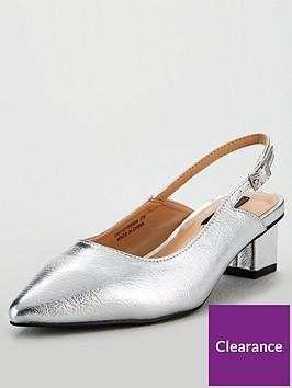 lost-ink-wide-fit-jolie-kitten-slingback-shoes-silver